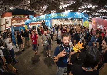 Campus Party Brasília confirma 3ª edição em junho