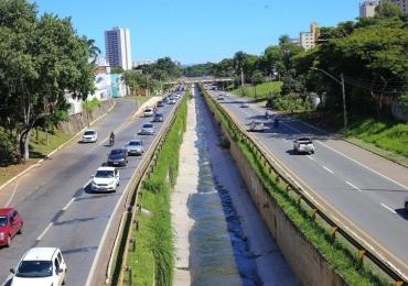 Goiânia vai ganhar mais uma ponte e um viaduto no projeto da Avenida Leste-Oeste