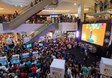 Brasília recebe Museu do Videogame com entrada gratuita