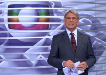 Após quase 50 anos na emissora, Sérgio Chapelin deixa a TV Globo
