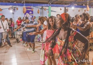 Em Goiânia, evento com samba de roda, capoeira e feijoada celebra o Dia Nacional da Consciência Negra