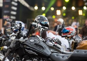 Evento gratuito reúne motociclistas e agita o fim de semana em Brasília