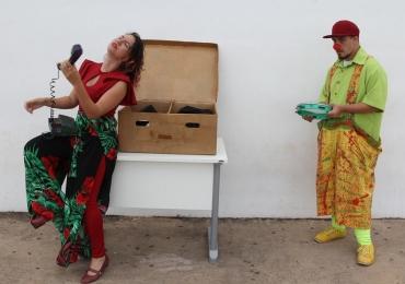 Teatro inclusivo entra em cartaz em Brasília