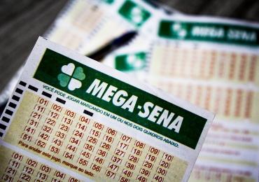 Confira: Mega-Sena vai pagar R$179 milhões para quem tiver acertado esses seis números