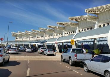 Aeroporto Santa Genoveva vai a leilão em Goiânia