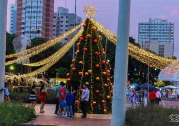10 coisas pra se fazer na véspera da véspera de Natal em Goiânia