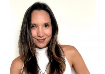 Atriz Maria Maya ministra oficina de direção teatral de graça em Goiânia
