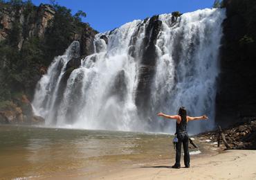20 cidades turísticas de Goiás que você precisa conhecer