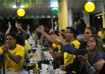 Bares em Goiânia que vão transmitir os jogos do Brasil na Copa do Mundo de Futebol Feminino