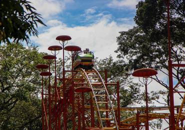 Parque Mutirama reabre com entrada grátis