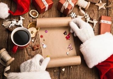 20 dicas para quem deixou a organização de Natal para a última hora