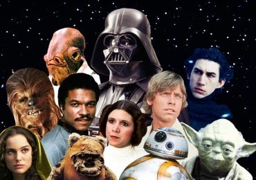 Supertrailer de Star Wars resume 10 anos em 5 minutos