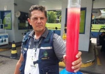 Investigação confirma adulteração em combustível do posto Carrefour da avenida T-9