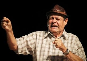 Zé Lezin desembarca em Brasília para show de comédia