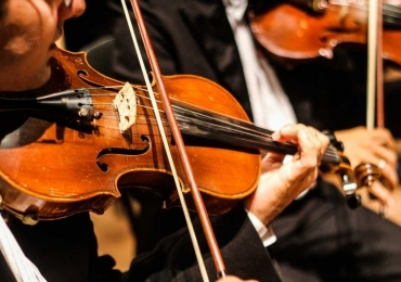 Pela primeira vez, Orquestra Sinfônica de Goiânia se apresenta no Mercado Popular da 74