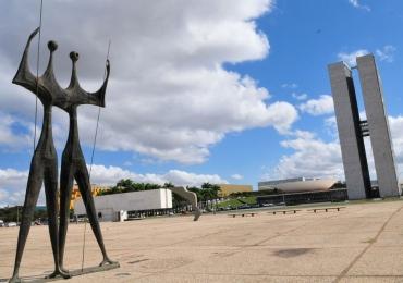 Evento em Brasília promove apresentação gratuita de balé em cartão postal da cidade