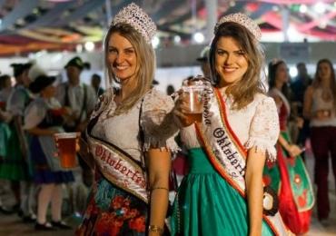 Catarinafest: evento em Brasília promove a cultura catarinense com comidas típicas, música e até Oktoberfest