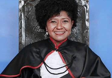 Goiana é a primeira mulher quilombola mestre em Direito no Brasil