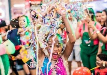 Uberlândia terá 'Bailinho de Carnaval' gratuito com diversas atrações para crianças e pets