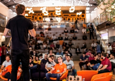Acontece em Goiânia o maior evento de vendas do Brasil, o Ramp Up Tour/Evento traz melhores práticas de prospecção de vendas B2B do Vale do Silício direto para a capital goiana