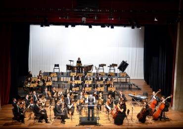Orquestra Sinfônica Jovem Pedro Ludovico Teixeira apresenta novo concerto em Goiânia com entrada gratuita