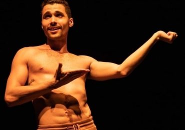 Companhia Sei Lá o Que de Teatro apresenta a peça 'Pão' em Goiânia