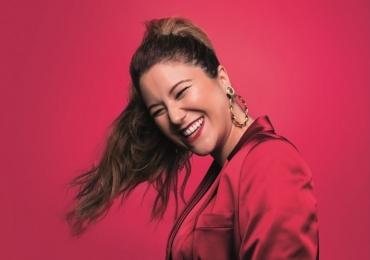 Maria Rita faz show em Brasília com muito samba e feijoada