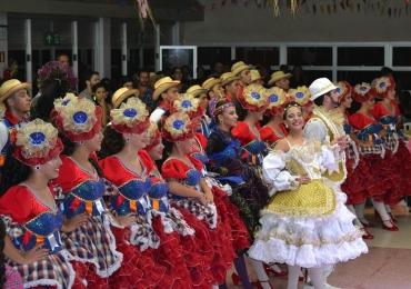 Confira o calendário de Festas Juninas do mês de junho nas unidades do Sesc Goiás
