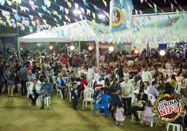 Com entrada a R$ 10, Festa Junina do Clube Nipo terá comida típica e japonesa, bazares e shows