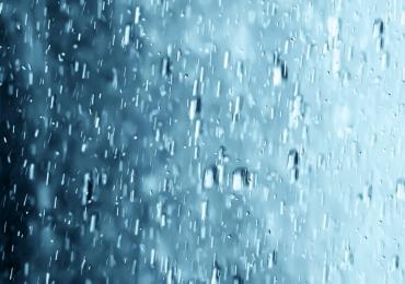 Depois de sobreviver aos 400° finalmente chove em Goiânia
