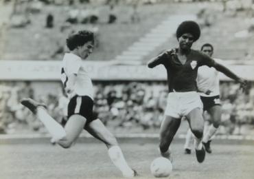 20 fotos antigas do futebol goiano que vão te fazer viajar no tempo