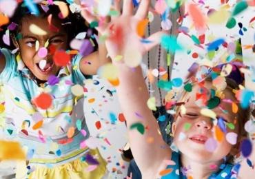 'Bailinho de Carnaval' gratuito e exclusivo para crianças agita folia mirim em Uberlândia