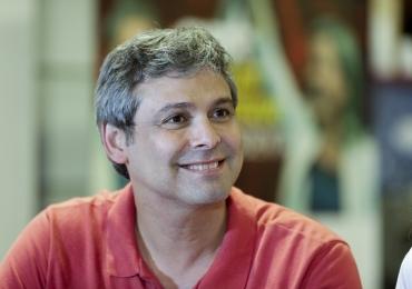 Lindenbergh Farias também encaminha pedido para acrescentar 'Lula' ao seu nome parlamentar