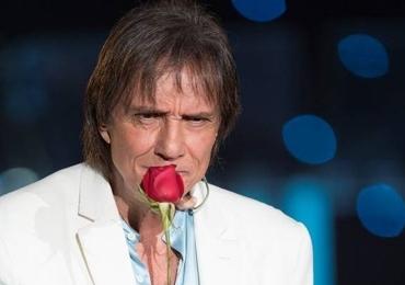 Ingressos para show de Roberto Carlos em Uberlândia já estão à vendas