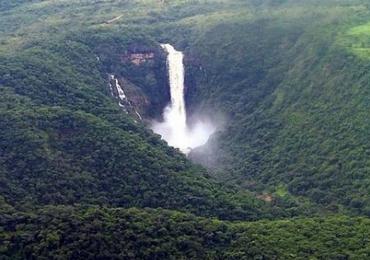 A 180km de distância de Brasília, município de Unaí (MG) esconde verdadeiras paisagens naturais