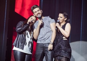 Minas Country terá shows de Gustavo Mioto, Maiara e Maraísa e MC Kekel em Uberlândia