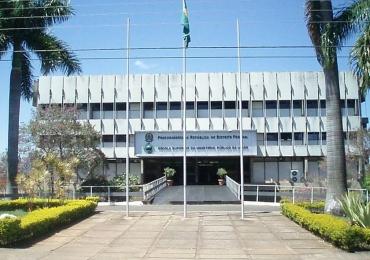 MPF-DF seleciona estagiários e bolsas chegam a R$850