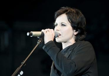 Dolores O'Riordan, vocalista do The Cranberries, morre aos 46 anos