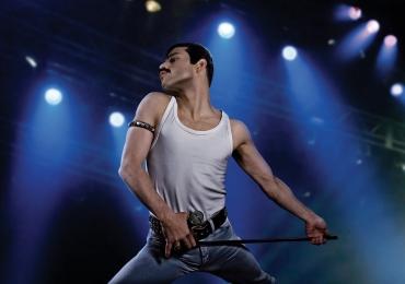 'Bohemian Rhapsody' pode se tornar o filme biográfico musical com maior arrecadação da história