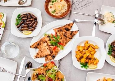 Comida árabe, havaiana e japonesa para fugir um pouco do tempero mineiro em Uberlândia