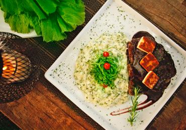 Restaurante contemporâneo de Brasília lança pratos inspirados no inverno e na Copa do Mundo
