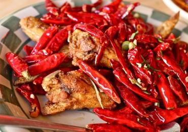 8 restaurantes que os amantes de pimenta precisam conhecer em Goiânia