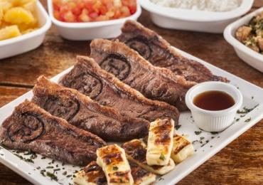 Caseratto Bar e Restaurante é opção de fartura, qualidade e preço baixo em Goiânia