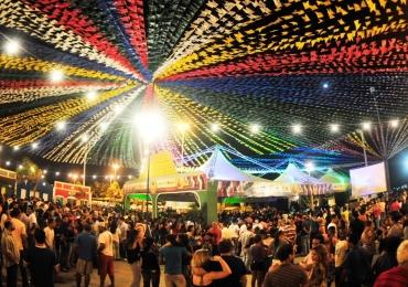 Tradicional Festa Junina do Goiânia 2 terá comidas típicas, quadrilhas e muito forró em três fins de semana