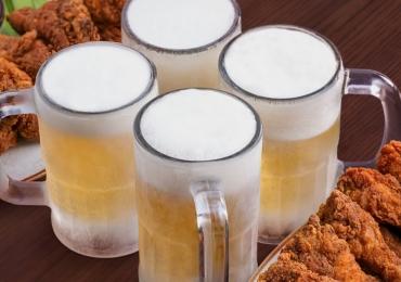 Os melhores bares com happy hour em Goiânia
