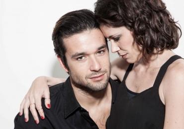 Comédia romântica Eu Te Amo chega em Goiânia com presença de Sergio Marone e Juliana Martins