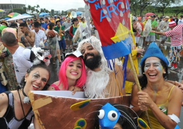 5 festas de pré-carnaval para agitar e animar Brasília