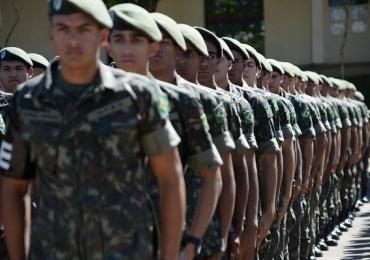 Alistamento militar em Goiás pode ser feito pela internet
