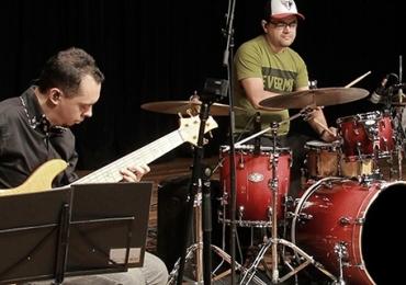Apresentação instrumental Sons do Brasil chega a Goiânia