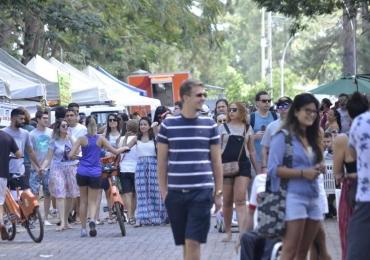 Brasília recebe mais uma edição de encontro de food trucks locais